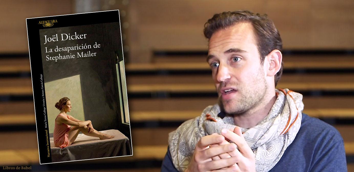 'La desaparición de Stephanie Mailer', la promesa rota de Joël Dicker
